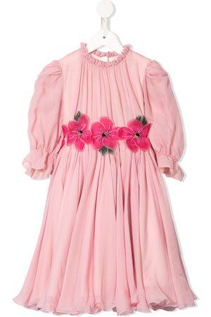 Dolce & Gabbana Floral detail printed dress