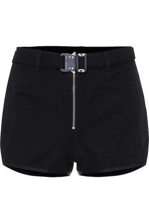 1017 ALYX 9SM Cotton-blend shorts