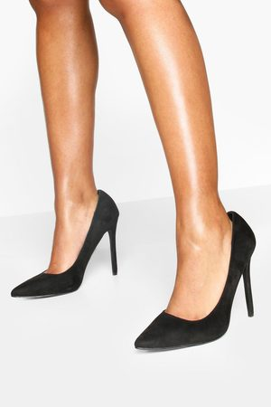 Boohoo Dames Pumps - High Heel Pointed Court Shoes