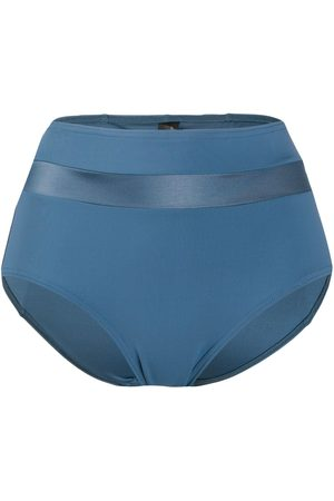 Marlies Dekkers Cache Coeur bow detail bikini bottoms