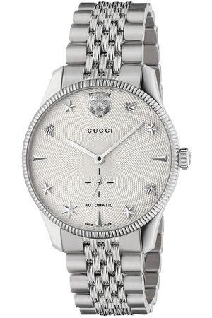 Gucci Heren Horloges - G-Timeless 40mm watch