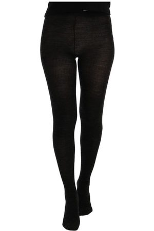 Dolce & Gabbana Blend Stretch Tights