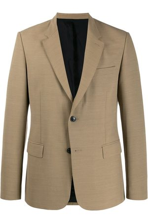 Ami Button-front blazer