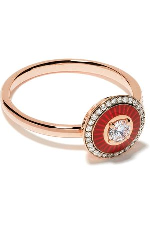 SELIM MOUZANNAR 18kt diamond Mina ring