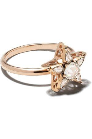 SELIM MOUZANNAR 18kt diamond Star ring