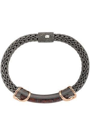 John Hardy Asli classic large chain link bracelet