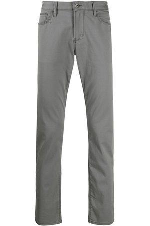Emporio Armani Slim-fit J06 jeans