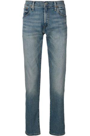 Polo Ralph Lauren Classic slim-fit jeans