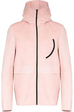 1017 ALYX 9SM Stand-collar zip-front jacket
