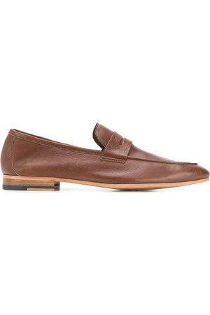 Paul Smith Grain loafers