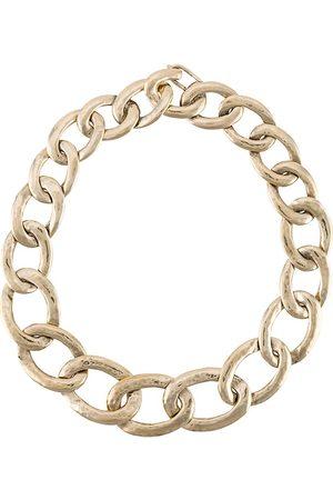 Goossens Lhassa link necklace
