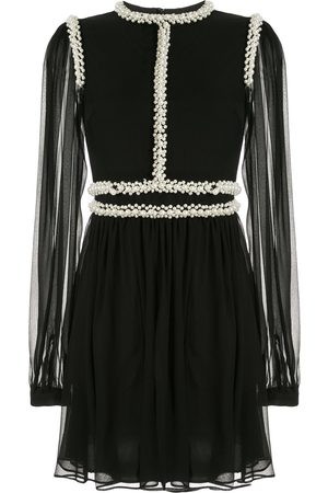 Macgraw Raven mini dress