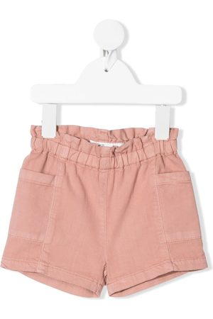 BONPOINT Side pockets shorts