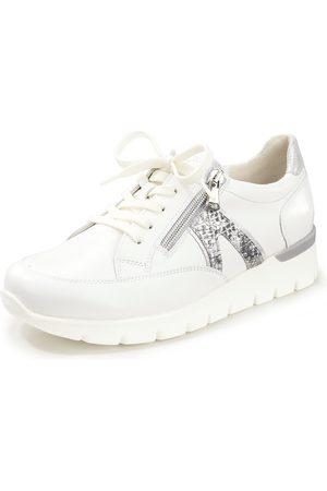 Waldläufer Dames Sneakers - Sneakers van rundnappaleer