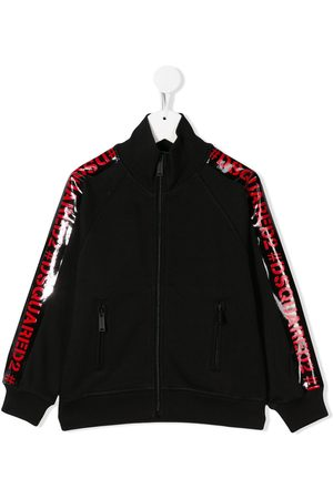 Dsquared2 #dsquared2 track jacket