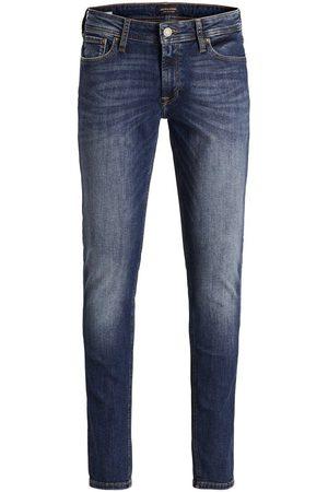 Jack & Jones Liam Original Agi 005 Skinny Jeans Heren Blauw
