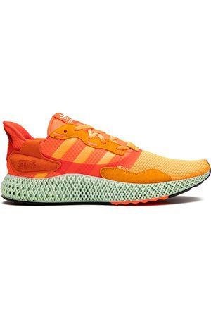 "adidas ZX 4000 4D ""Los Angeles Sunrise"" sneakers"