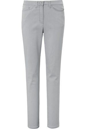 Brax Dames Jeans - Comfort Plus-jeans model Laura Touch Raphaela by