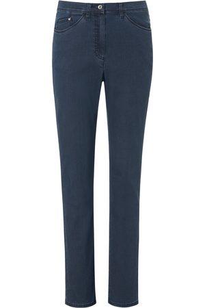 Raphaela by Brax ProForm S Super Slim-jeans model Laura Touch Van denim