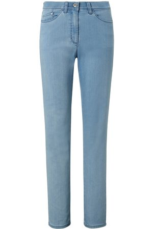 Brax ProForm S Super Slim-jeans model Laura Touch Raphaela by denim