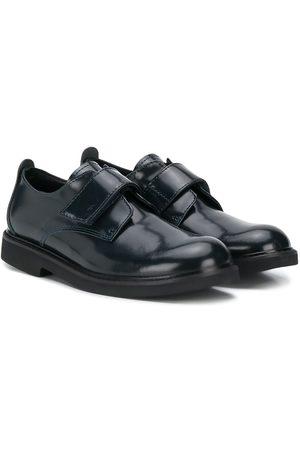 Lanvin Touch strap flat shoes