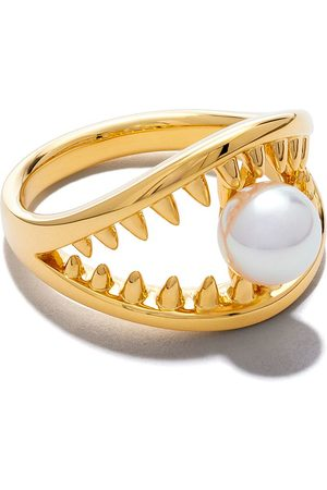 Tasaki Danger ring