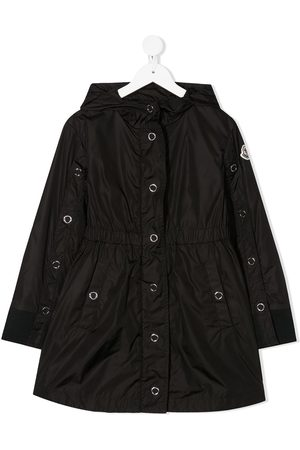 Moncler Snap-button jacket