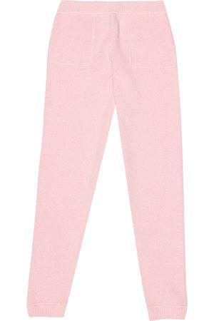 Loro Piana Cotton trackpants
