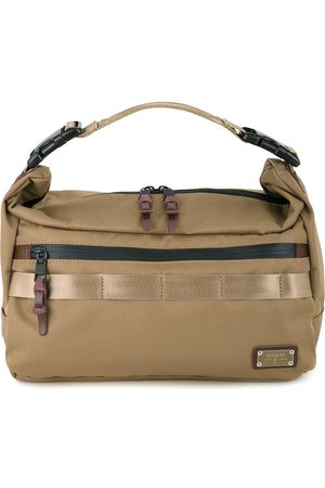 As2ov Large Cordura Dobby 2way shoulder bag