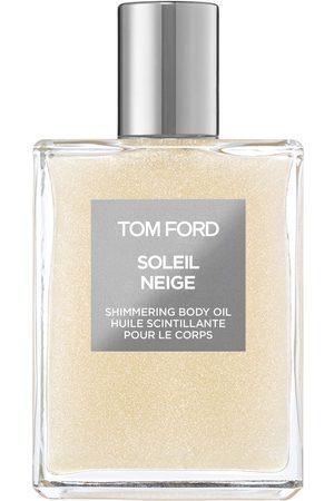 Tom Ford 100ml Soleil Neige Shimmering Body Oil