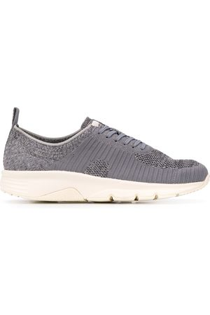 Camper Woven chunky trainers