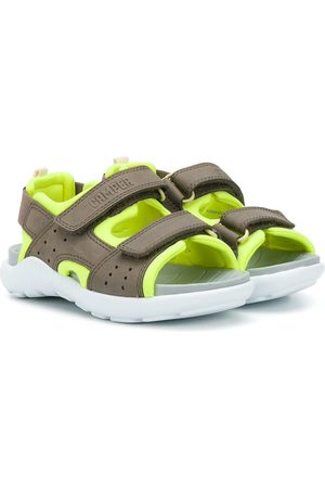 Camper Ous strapped sandals