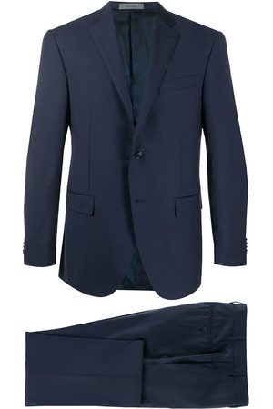 corneliani Fitted two-piece suit
