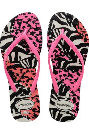 Havaianas Slippers Flipflops Kids Slim Animals