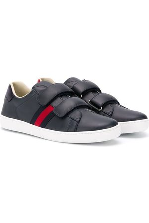 Gucci Touch-strap Web sneakers