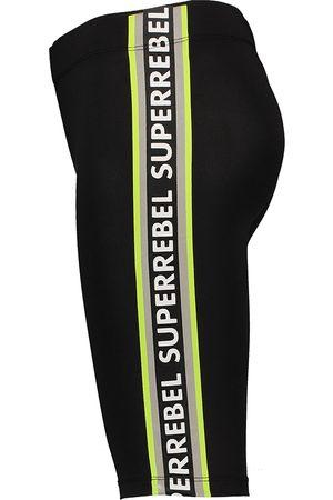 SuperRebel KidsGear Sport capri pants