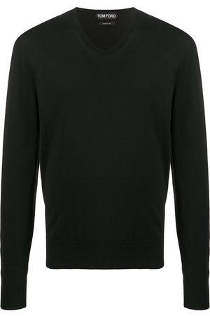 Tom Ford Lightweight knit jumper