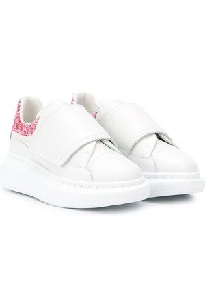 Alexander McQueen Oversized-sole sneakers