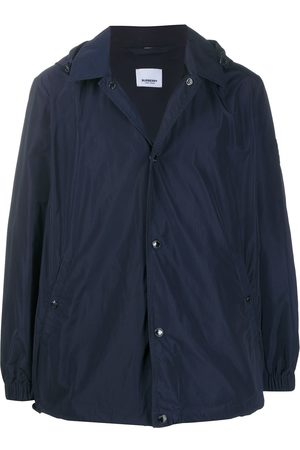 Burberry Ealing overcoat