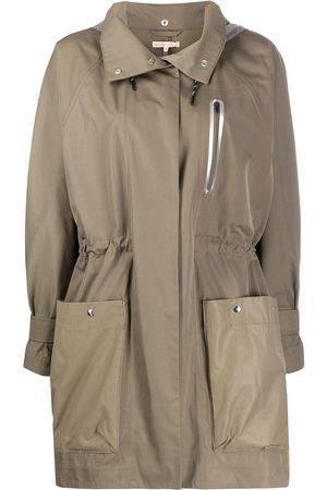 """Filippa K Soft Sport"" Callie hooded coat"