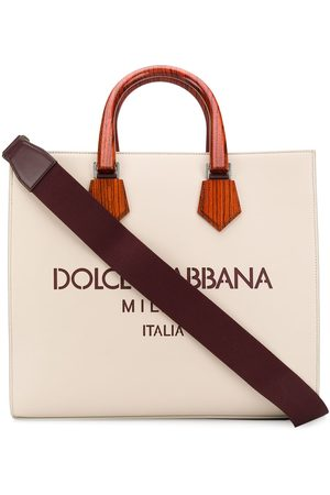 Dolce & Gabbana Edge tote bag