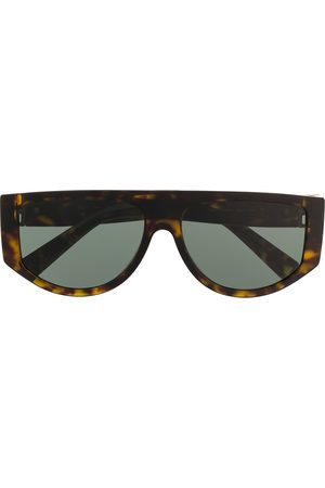 Givenchy Zonnebrillen - Rounded sunglasses
