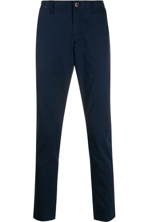 Michael Kors Straight-leg denim trousers