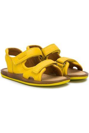 Camper Bicho touch strap sandals