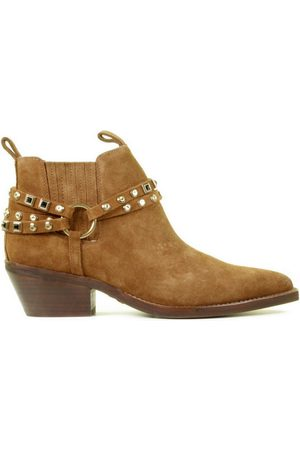 Bronx Chapter-Six Dames boots