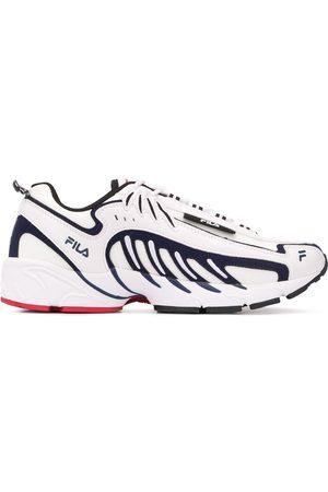 Msgm X Fila low-top sneakers