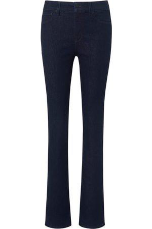 NYDJ Dames Straight - Jeans model Marilyn Straight rechte pijpen Van denim