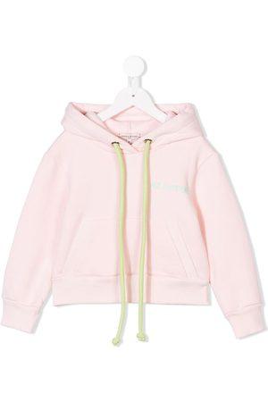 Natasha Zinko Drawstring hoodie