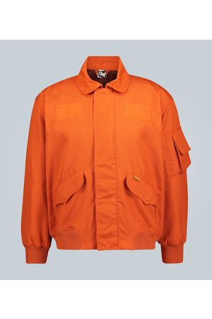 GR10K Nomex® Flight jacket