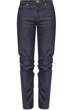 A.P.C Straight leg jeans